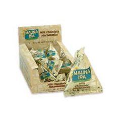 ミルクチョコレート マカデミアナッツ